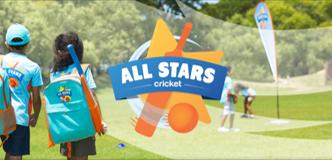 Under 8's & All Stars