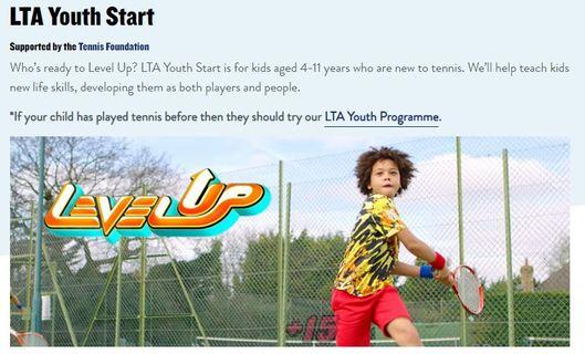Youth Start