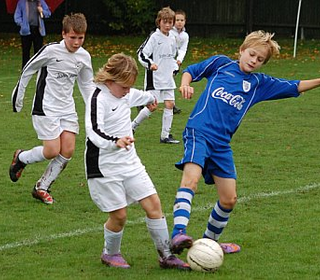 Marlow Youth U11s v AFC Lightning