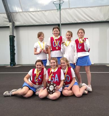 High Five Winners, Pinehurst 2012