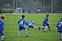Marlow FC U7's v Flackwell Heath