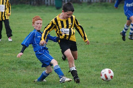 Marlow Youth U11s V Chalfont Wasps