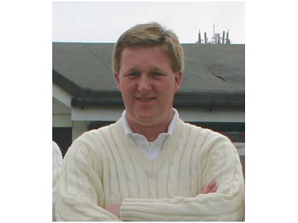 Steve Pinkney