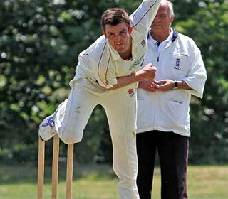 'Angry' Joe Buttleman