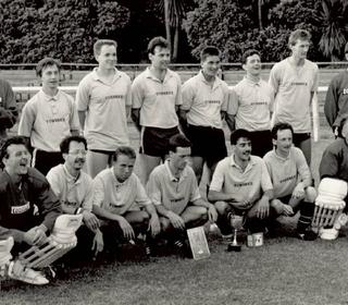 GB & Ireland Champions 1989