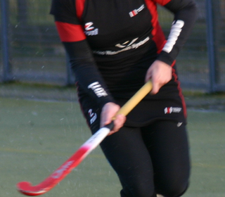 Ladies 1s 2010-Amy v Grove