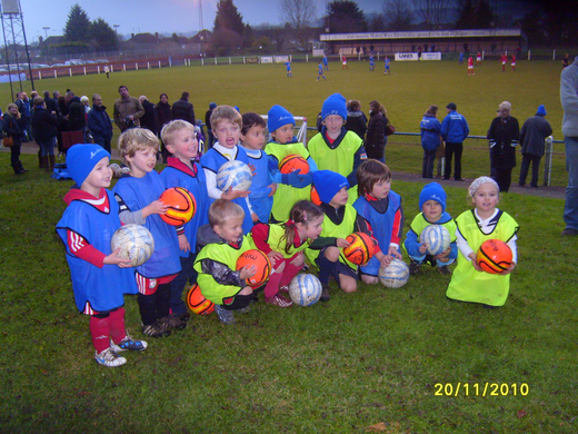 Marlow FC 1st Team Line Up 2025 ?