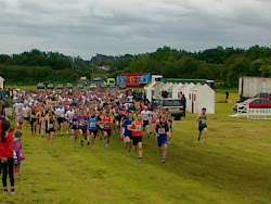 Start of 2013 mens race