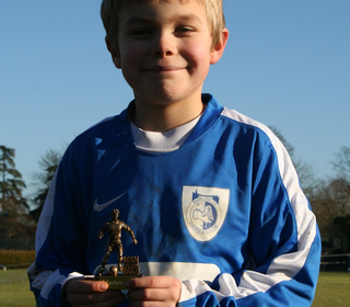 Marlow Royals Sorcerers Player of the Day