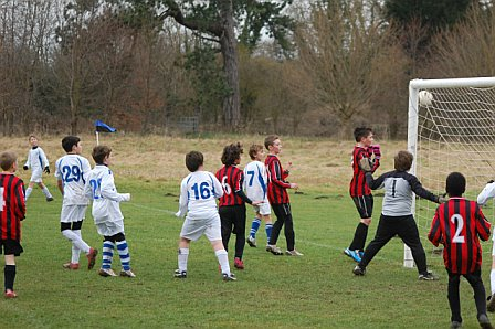 Marlow Youth v Aston Clinton Colts U11s