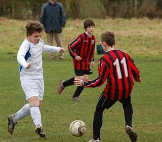 Marlow Youth v Aston Clinton Colts U11s