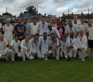 Two new clubs tasting cup victory and defeat
