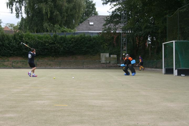 Practice - spot the ball