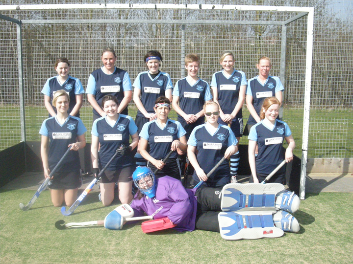 Ladies 2nds