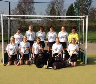 Ladies 3rds