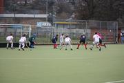 Telford swarm Belper goal