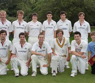 Tichborne Trophy 2012