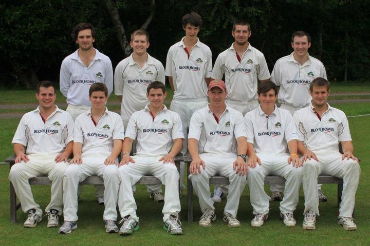 First XI 2012