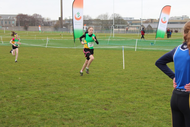 Relay Cross Country 1