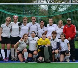 Ladies' 2nd Team