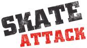 Skate Attack