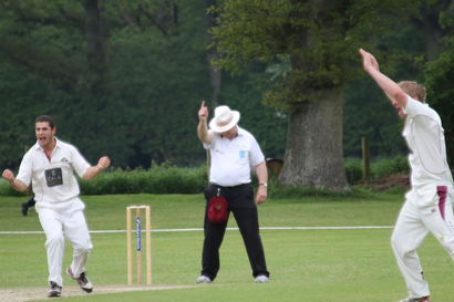 Portsmouth home bowling