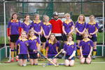 U14 girls 2011