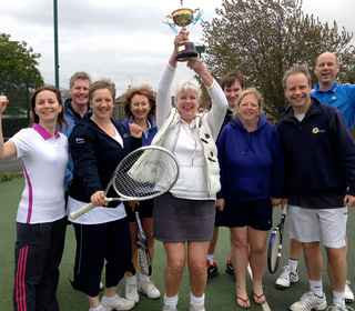 Villagers take Ryder Cup again 2013