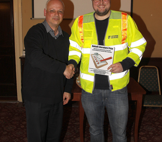 Fun Awards - Risk Assessment - Dave Ward