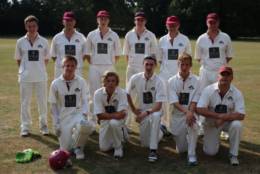 Saturday 3rd XI