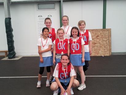 Pinehurst High Five winners 2011