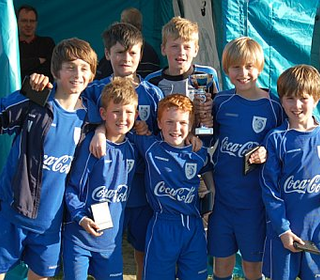 Marlow FC - U11s Youth - Penn Tournament