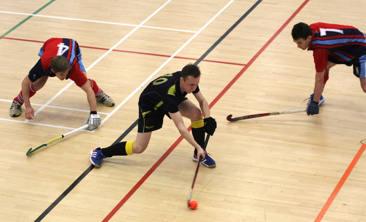 Buccs Indoor v Hampstead + Westminster