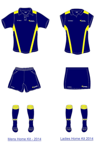home playing kit