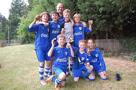 Marlow Youth U11s - Marlow Tournament