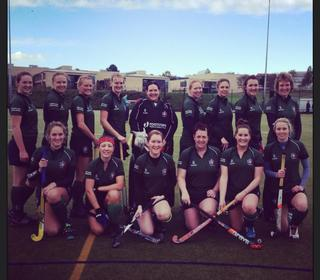Ladies 2013 Season