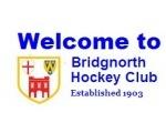 Bridgnorth 2nds