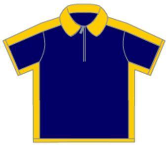 Home Shirt