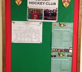 Junior NoticeBoard