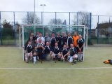 Ex-players Group Photo on Club Day 2013