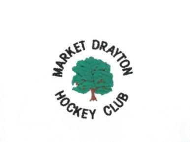 Market Drayton HC