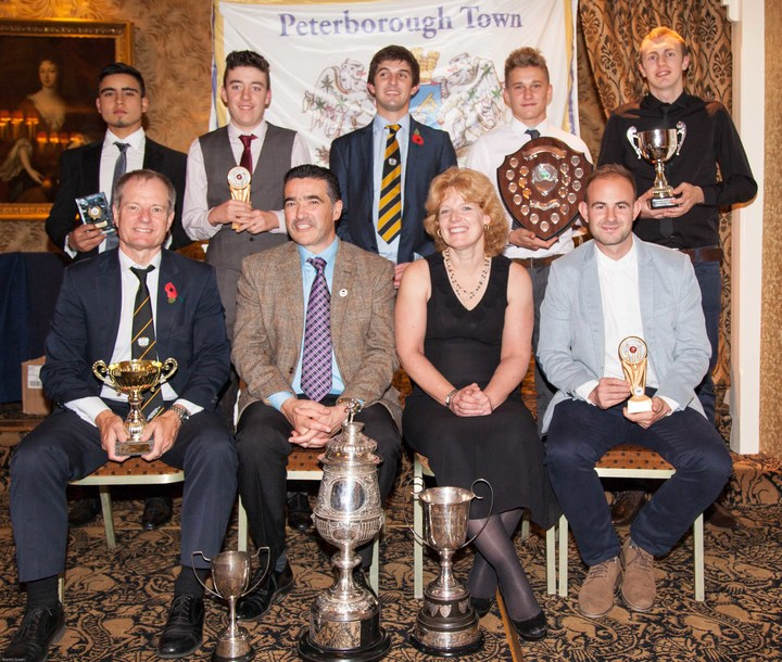PTCC 2014 award winners