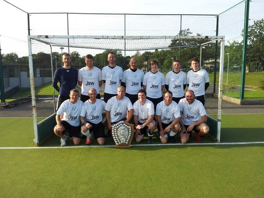 Leicestershire County Champions 2012?