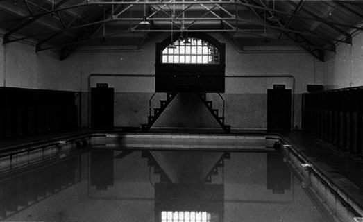 Victoria Road Baths Early 1900's