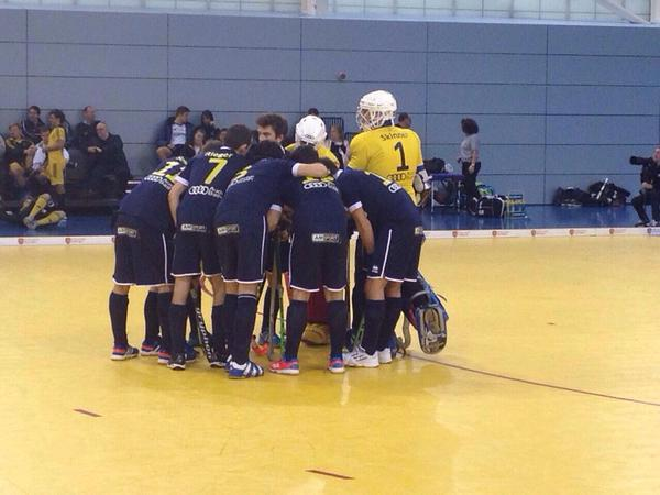 Day 4 Huddle - England Super 5s