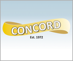 Concord Trophies