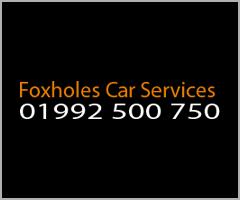 Foxholes Taxi's
