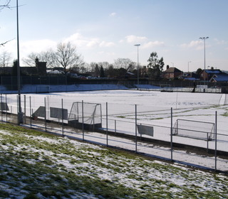 Leek pitch, 6th Feb, 2015