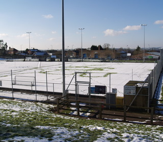 Leek pitch 6th Feb, 2015