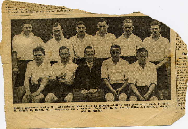 DWHC XI (date unknown)